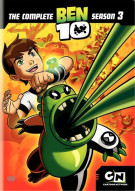 Ben 10: The Complete Season 3 Movie