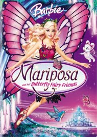 Barbie Mariposa And Her Butterfly Friends Movie