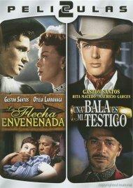 Dos Peliculas Mexicanas: La Flecha Envenenada / Una Bala Es Mi Testigo Movie