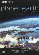 Planet Earth: From Pole To Pole / Mountains / Fresh Water Movie