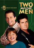Two And A Half Men: The Complete Third Season Movie