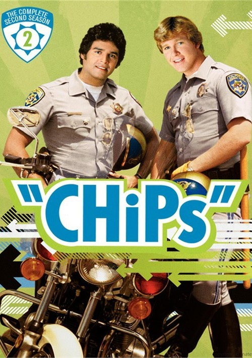 CHiPs: The Complete Second Season Movie