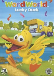 WordWorld: Lucky Duck Movie