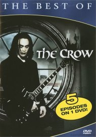 Best Of The Crow, The Movie