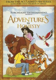Adventures From The Book Of Virtues: Honesty Movie