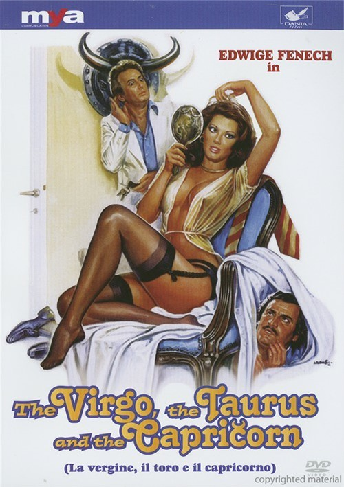 Virgo, The Taurus And The Capricorn, The Movie
