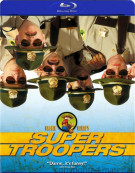 Super Troopers Blu-ray