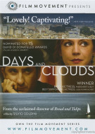 Days And Clouds Movie