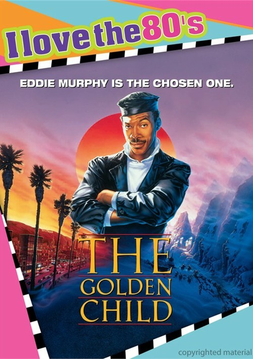 Golden Child, The (I Love The 80s Edition) Movie
