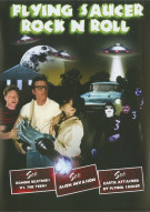 Flying Saucer Rock N Roll Movie