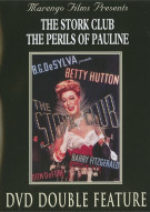 Stork Club, The/ The Perils Of Pauline (Double Feature) Movie