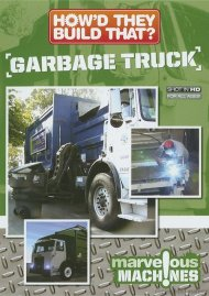 Howd They Build That?: Garbage Truck  Movie