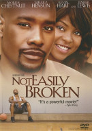 Not Easily Broken Movie