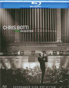 Chris Botti: In Boston Blu-ray