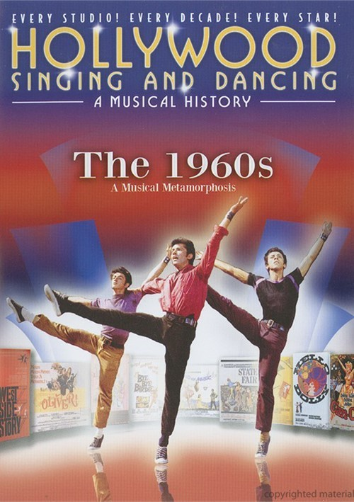 Hollywood Singing And Dancing: The 1960s Movie