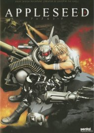 Appleseed Movie