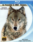 Wolves Blu-ray