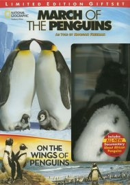 March Of The Penguins: Limited Edition Giftset Movie