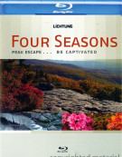 Four Seasons Blu-ray