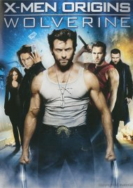X-Men Origins: Wolverine Movie