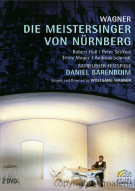 Wagner: Die Meistersinger Von Nurnberg Movie