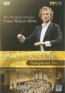 Anton Bruckner: Symphony No. 7 In E Major Movie