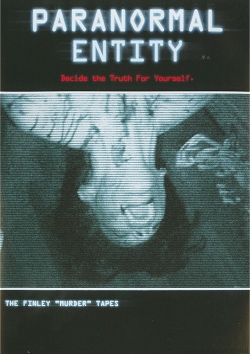 Paranormal Entity Movie