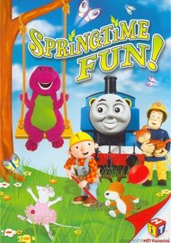 HIT Favorites: Springtime Fun - Easter Basket Faceplate Movie