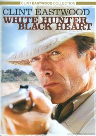 White Hunter, Black Heart Movie