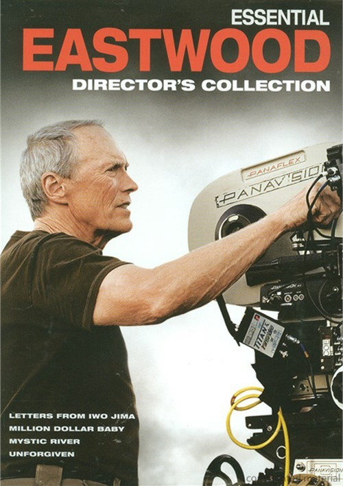 Essential Eastwood: Directors Collection Movie