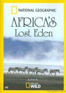 National Geographic: Africas Lost Eden Movie