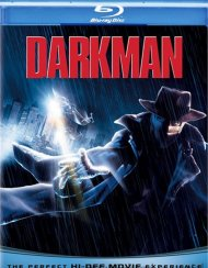 Darkman Blu-ray
