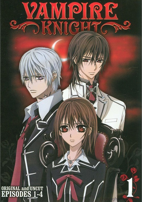 Vampire Knight: Volume 1 Movie