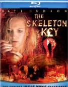 Skeleton Key, The Blu-ray