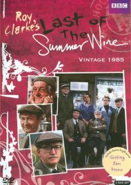 Last Of The Summer Wine: Vintage 1985 Movie