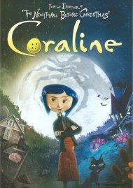 Coraline Movie