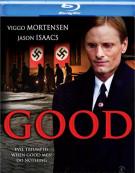 Good Blu-ray