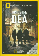 National Geographic: Inside The DEA Movie