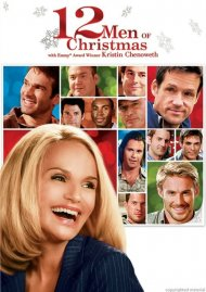12 Men Of Christmas Movie