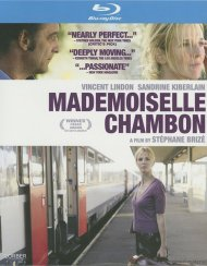 Mademoiselle Chambon Blu-ray