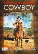 Last American Cowboy Movie