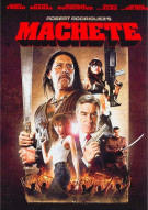 Machete Movie
