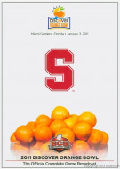 2011 Discover Orange Bowl Movie
