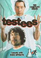 Testees: The Complete Series Movie