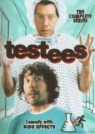 Testees: The Complete Series Movie