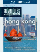 Adventures With Purpose: Hong Kong Blu-ray