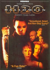 Halloween H20 Movie