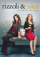 Rizzoli & Isles: The Complete First Season Movie
