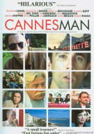 Cannes Man Movie