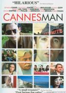 Cannes Man Movie